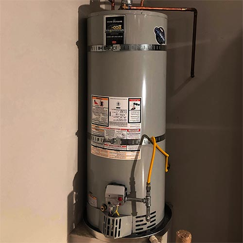 Bob the Plumber | Water Heater Installation and Replacement